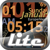 World Clock Live Lite