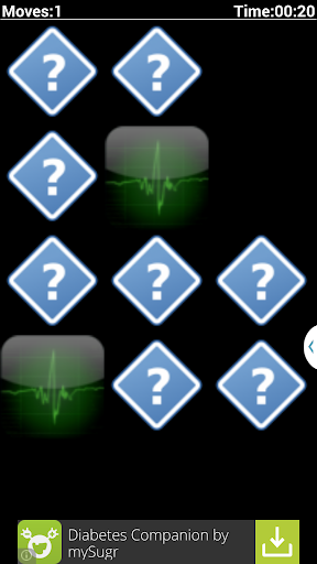 玩免費解謎APP|下載觸覺記憶 app不用錢|硬是要APP