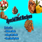 Special Diet Recipes icon