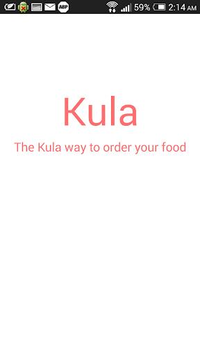 Kula App