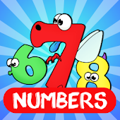 Naoplay Kids: Numbers