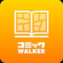 コミックwalker-マンガ.コミック.書籍を無料で立読み icon