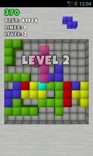 TetroCrate: Brick Puzzle Game - screenshot thumbnail
