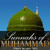 Sunnahs of Prophet Muhammad(Pb