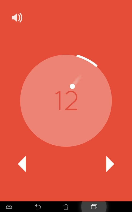 Ultimate Spinny Circle Game- screenshot