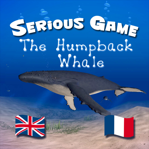 The Humpback Whale Free LOGO-APP點子