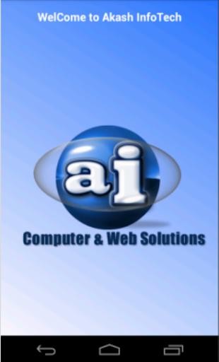 Akash InfoTech