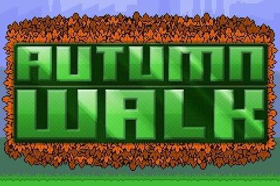 Autumn Walk Screenshot 5