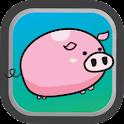 Pig Slinger logo