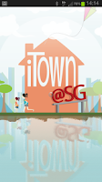 Screenshot of iTown@SG