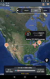 Airline Flight Status Tracker & Trip Planning- screenshot thumbnail