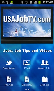 USAJOBTV- screenshot thumbnail