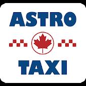 Astro Taxi