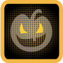 Evil Pumpkin GO Launcher Theme icon