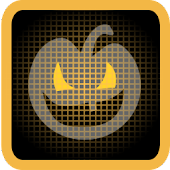 Evil Pumpkin GO Launcher Theme