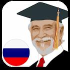 Ruština - Slovíčka icon