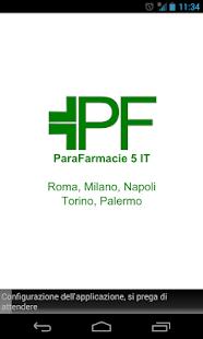 ParaFarmacie 5 IT - screenshot thumbnail