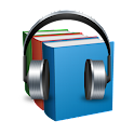 Easy AudioBook Player (Free) icon