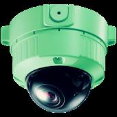 Cam Viewer for Hama cameras