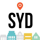 悉尼 城市指南(地图,名胜,餐馆,酒店,购物)