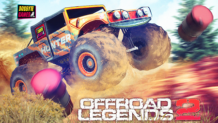 Offroad Legends 2 1.2.3 screenshot 63129