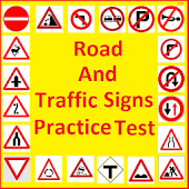 Road And Traffic Signs Test