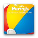 Perry's Ocean Edge Resort logo