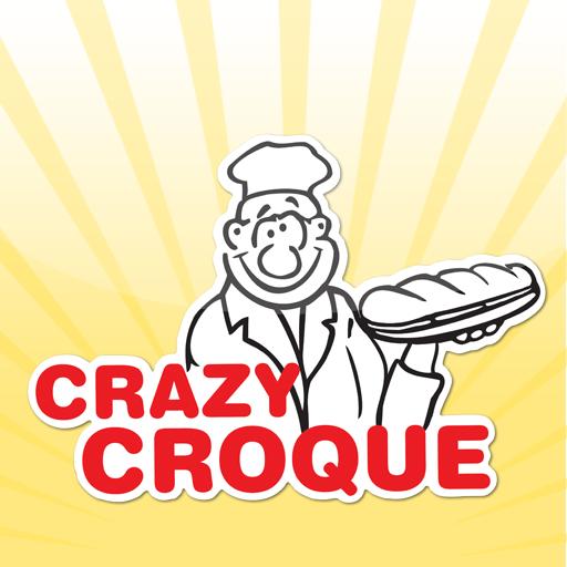 Crazy Croque