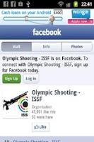 Screenshot of Rifle Shooting