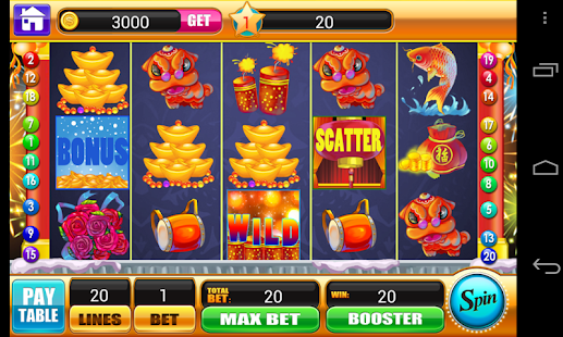 Other freebies similar to £20 Free Play on slots and bingo - no deposit required