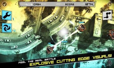Anomaly Warzone Earth HD Screenshot 5