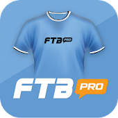 FTBpro - Man City Edition