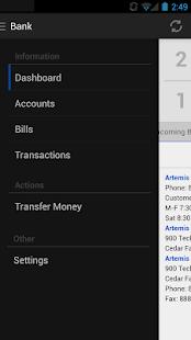 BSV Mobile - screenshot thumbnail