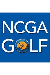NCGA Golf- screenshot thumbnail