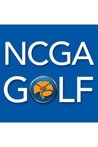 NCGA Golf - screenshot