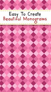 Monogram Maker v1.4
