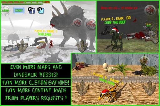 【免費動作App】Raptors Online - Multiplayer-APP點子