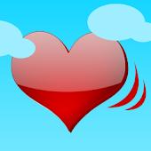 Valentine Heartfall