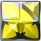 NEXT theme dragon yellow icon