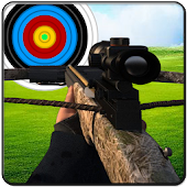 Crossbow Shooting Master
