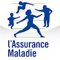 ameli, l'Assurance Maladie logo