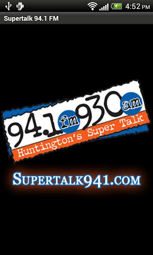 Supertalk 94.1 FM 930 AM