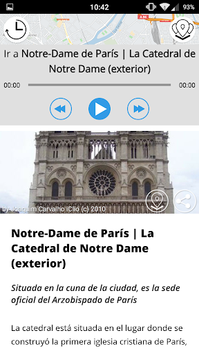 免費旅遊App|Paris Guia Smart City ES|阿達玩APP