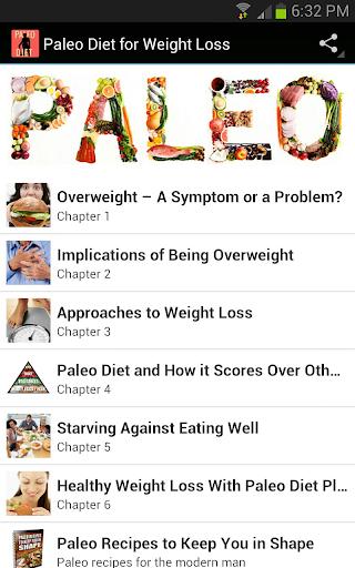 古饮食减肥