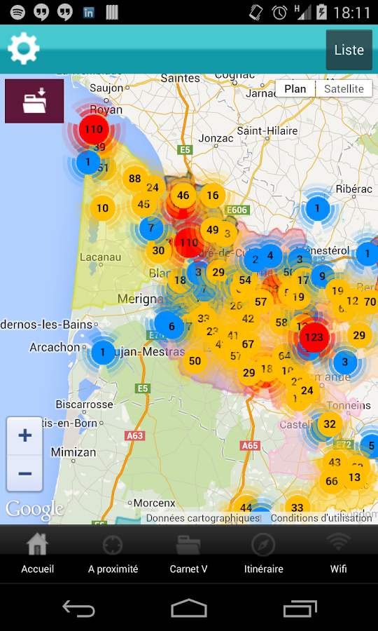 Bordeaux Aquitaine Wine Trip- screenshot