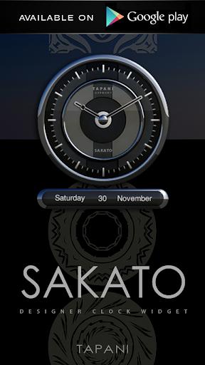 Poweramp widgetpack - SAKATO