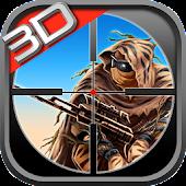 3D Sniper Shooter