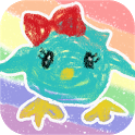 Tweecha Theme:TheRollingP-chan icon