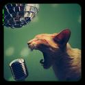 أصوات وخلفيات الحيوانات icon