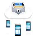 AppLock Cloud parental control icon